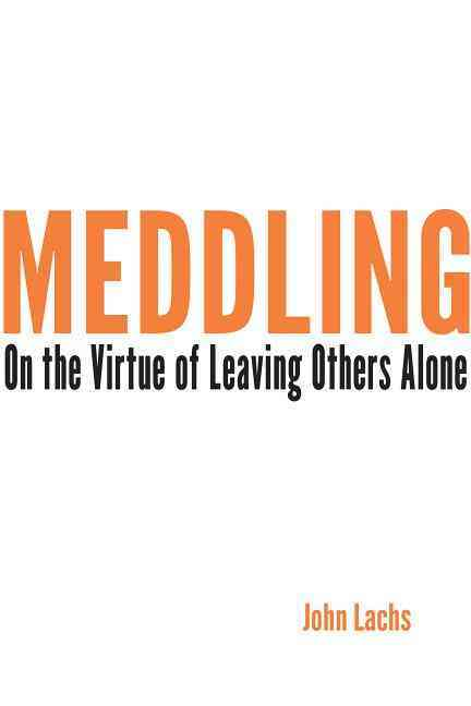 Meddling By Lachs, John